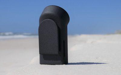 6000mAh Lithium Polymer Akkus für Kühlgerät