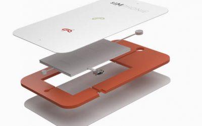 90mAh Lithium Polymer Akkus für einfaches Telefon