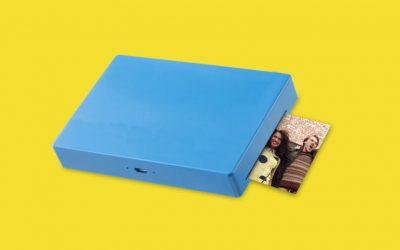 900mAh Lithium Polymer Akkus für Taschendrucker