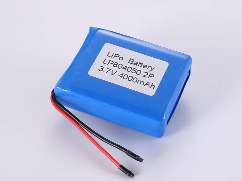 LiPo-Akku-Pack-LP804050-2P-4000mAh