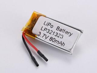 Lithium-Polymer-Akku-LP321323