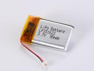 Lithium-Polymer-Akku-LP351623