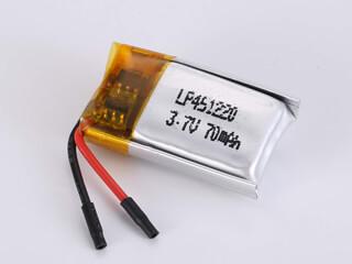 Lithium-Polymer-Akku-LP451220