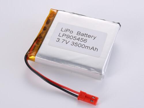 Lithium-Polymer-Akku-LP905456