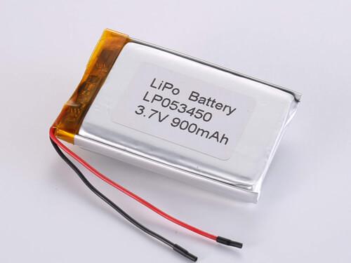 LiPo-Akku-LP053450