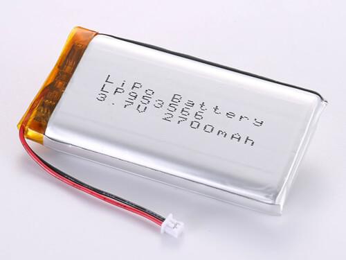 LiPo-Akku-LP953566