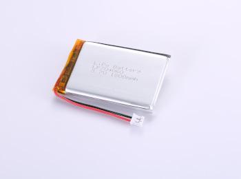 Lithium-Polymer-Akku-LP754068