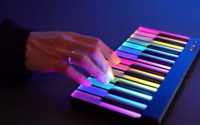 Lithium Polymer Akkus LP655558 3.7 V 2300mAh Stromversorgung für Musiktastatur