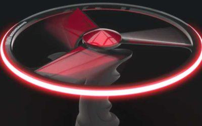 Wiederaufladbarer Lithium Polymer Akkus LP330833 3.7V 50mAh für Smart Boomerang